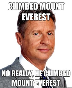 gary johnson 