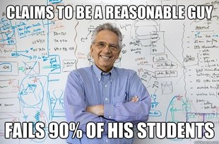 Engineering Professor