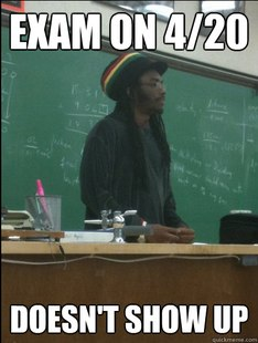 Rasta Science Teacher
