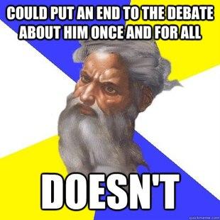 arguments against religion