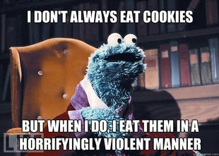 Cookieman
