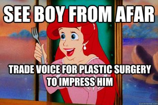 Disney Logic