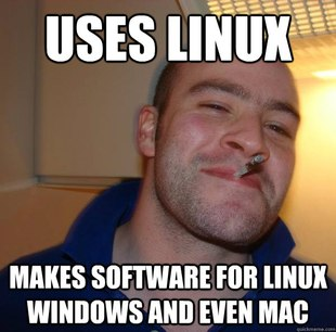 Good Guy Greg-