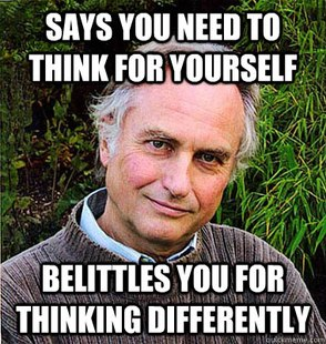 scumbag atheist 