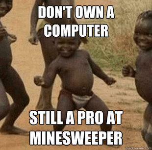 Third World Success Kid