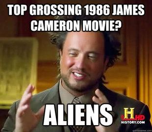 Meme on Ancient Aliens Meme   Quickmeme