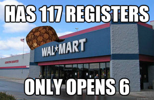 scumbag walmart