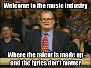 Its time to play drew carey