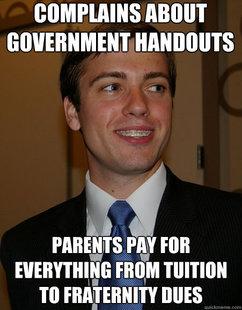 College Republican