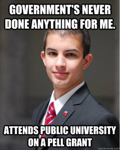 College Conservative
