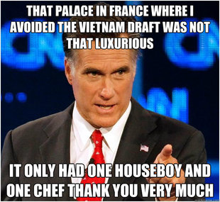 mitt romney meme