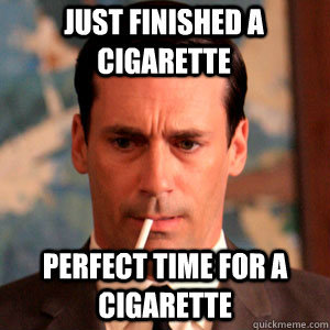 Madmen Logic