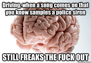 Scumbag Brain