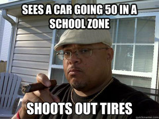 Ghetto Good Guy Greg