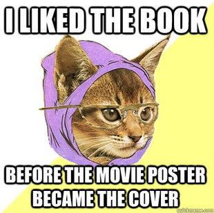 Meme on Make Your Own Hipster Kitty Meme Using Our Meme Generator