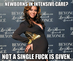 Beyonce meme 