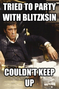 Tony montana cocaine