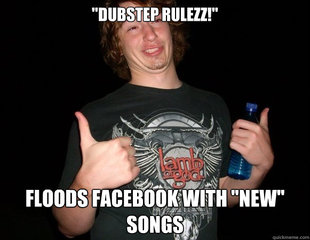 Dubstep Dave