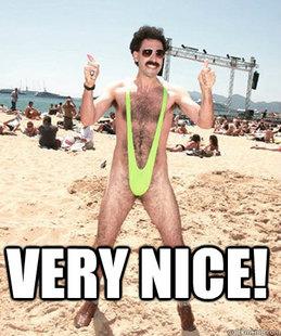 Borat Gypsy Meme New forum game