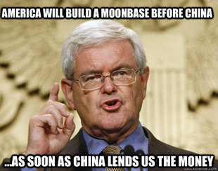 Professor Gingrich