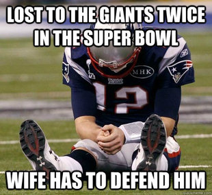 Sad Brady