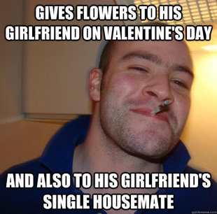 Make your own good guy greg meme using our meme generator