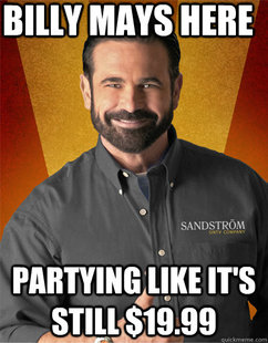 billy mays meme