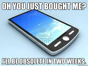Scumbag Smartphone