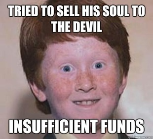ginger meme