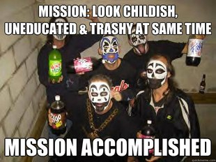 juggalo dating online
