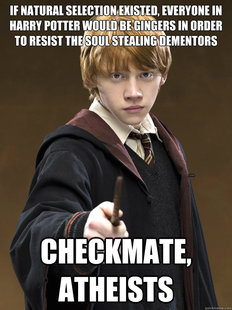 Ron Weasley