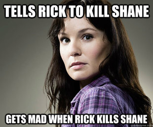 Stupid Lori