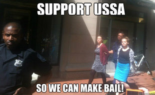 Bail Out USSA