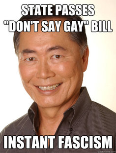 Good Guy Takei