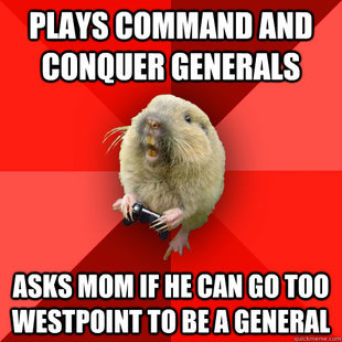 Gaming Gopher