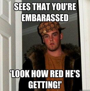 Meme on Make Your Own Scumbag Steve Meme Using Our Meme Generator