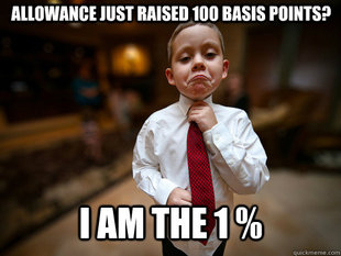 Financial Advisor Kid