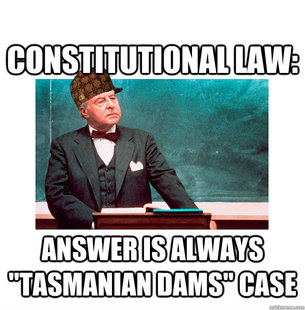 Scumbag Law Professor