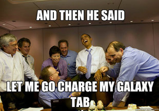 ObamaLaughing