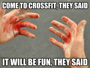 Why CrossFit Isn't the Safest