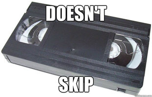 Good Guy VHS