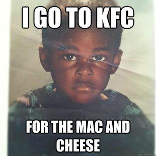 Not-So-Black Kid memes   quickmeme