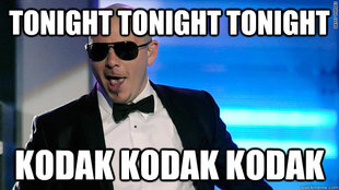 Inspiring Lyrics Pitbull