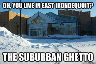 East Irondequoit