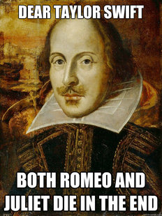 posted at Quick Meme Animal Shakespeare Memes