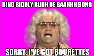 Brian Badonde
