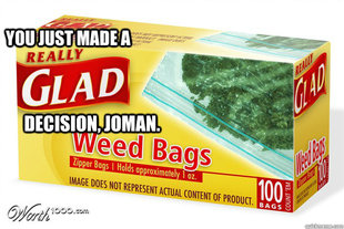 gladbag