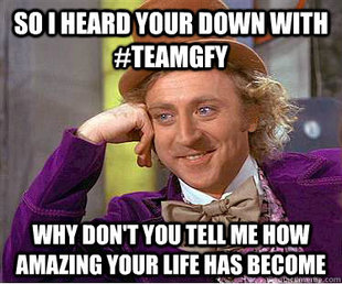 TeamGFY