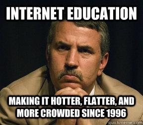 Flathead Thomas Friedman