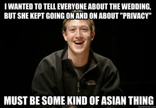 Zuckerberg Laugh